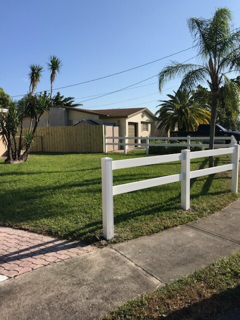 Commercial Fence Installation in New Orleans LA