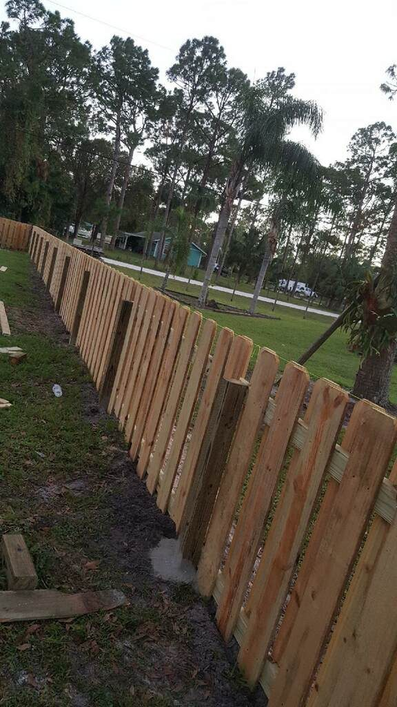 Top Rated New Orleans, Louisiana Fence Repair
