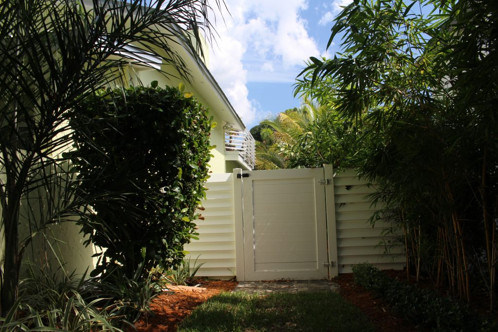 Iron Fence Installation in New Orleans
