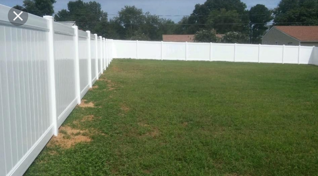 Five-star New Orleans Fence Contractors.