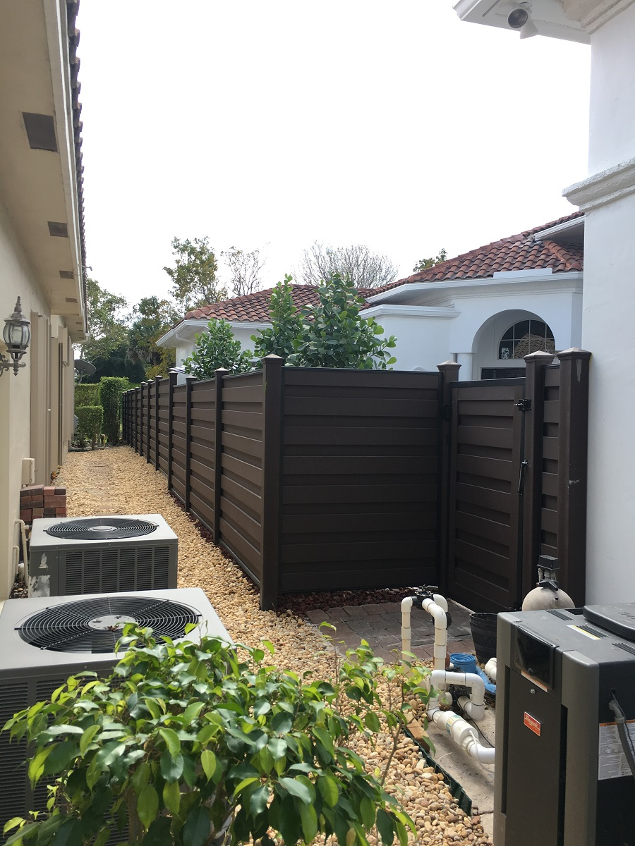Fence Company in New Orleans Louisiana