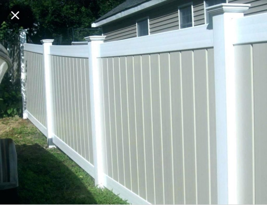 Common Fence Styles in New Orleans, LA