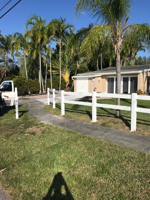 Best Residential Fencing Contractors New Orleans