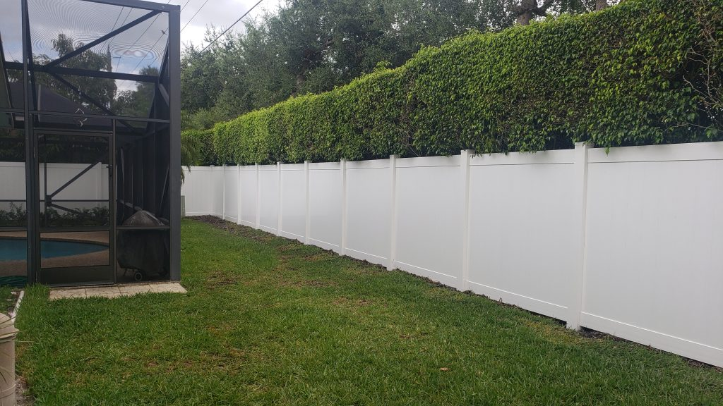 Top New Orleans Louisiana Pool Fence Installations