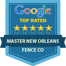 Five Star Rated New Orleans Fence Company